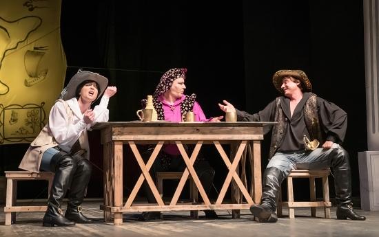 Дон Жуан в Ташкенте