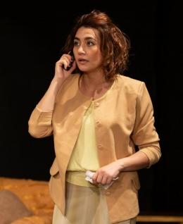 Шарметова Наргиса Тураваевна
