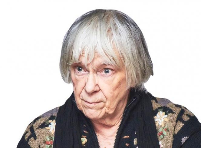 Римма Кречетова